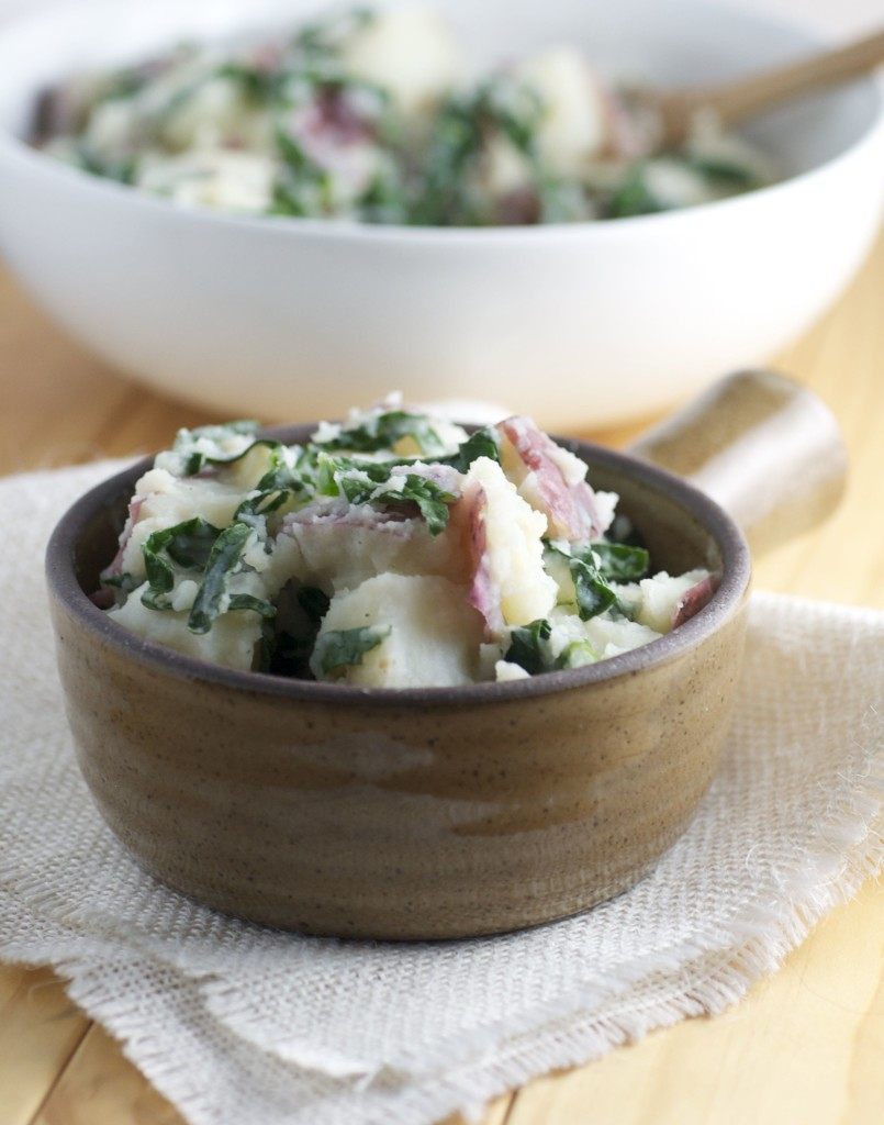 Vegan Low Fat Potato Salad