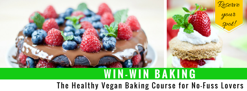 Win-Win Baking Course