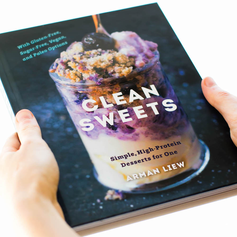 Clean Sweets Review