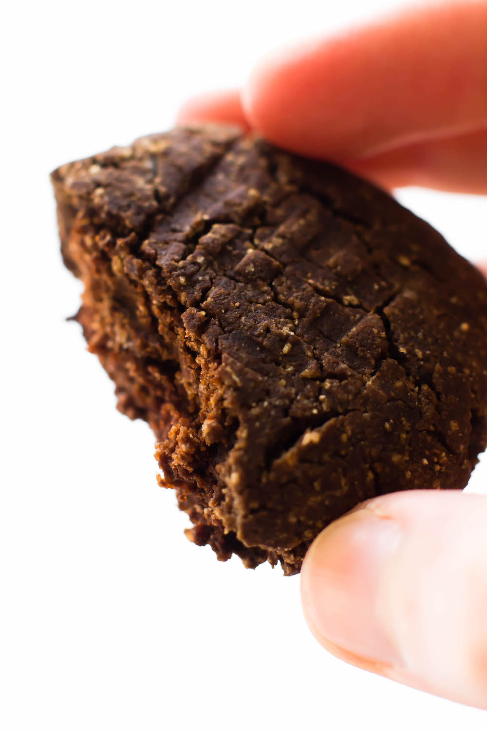 Grain-Free Chocolate Cookies from Be Sol-Ful