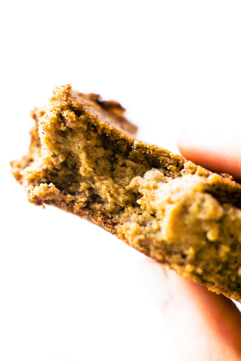 Gooey Pumpkin Cake Bars
