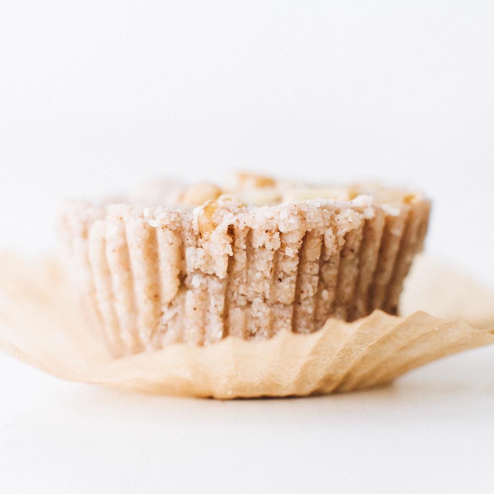 3 Easy Healthy No-Bake Snacks
