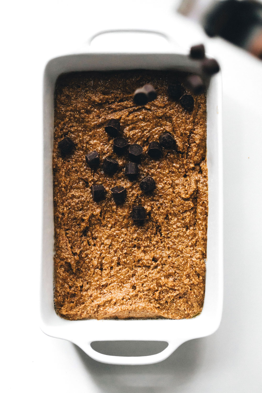 Vegan Halfway Cookie Bars