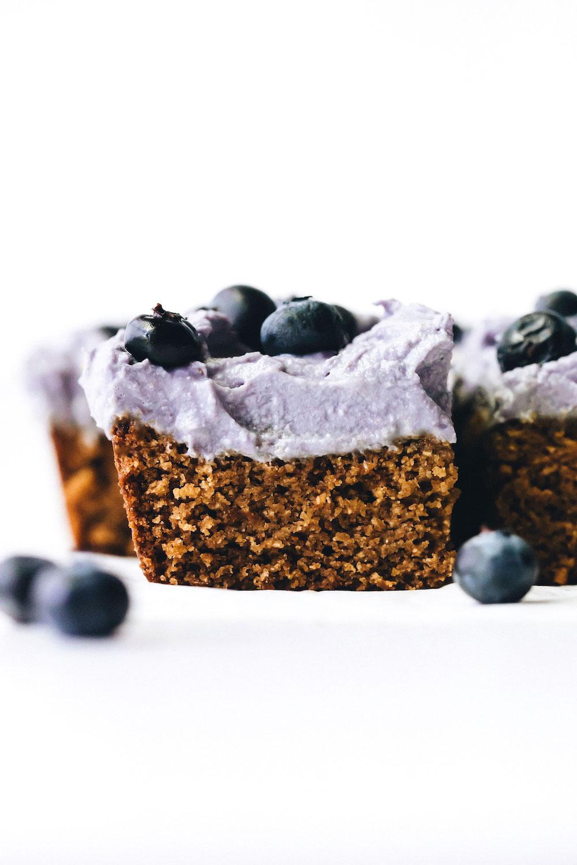 Grain-Free Tahini Cake (vegan)