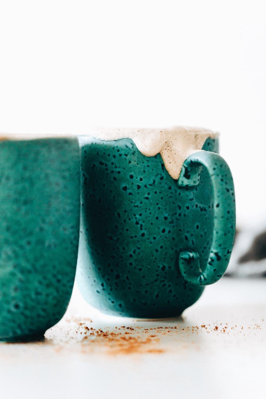 SunButter Latte