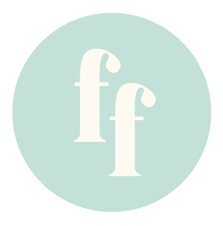 Feasting on Fruit logo